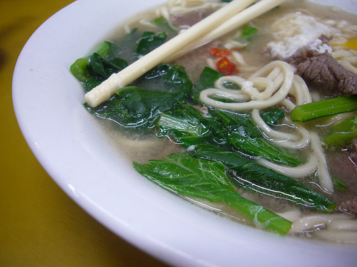 blog voyage travel singapour ramen nourriture backpacker
