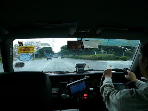 blog voyage travel taxi singapour car voiture route whv