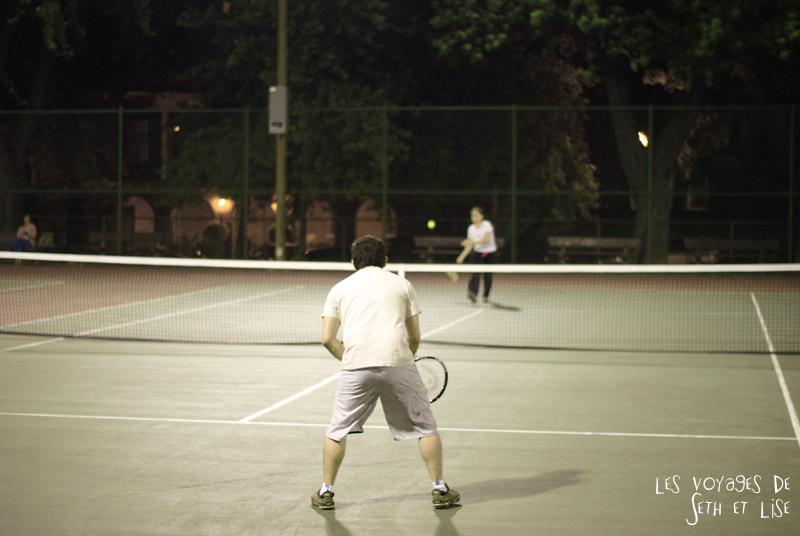 blog canada montreal voyage pvt whv tennis player joueur sport
