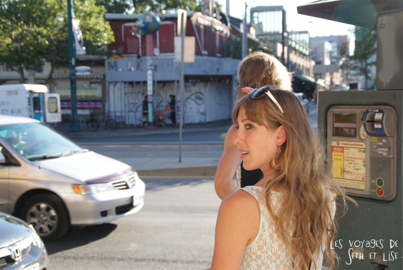 blog voyage toronto canada pvt montreal people portrait photo cute girl sexy stare look regard fille