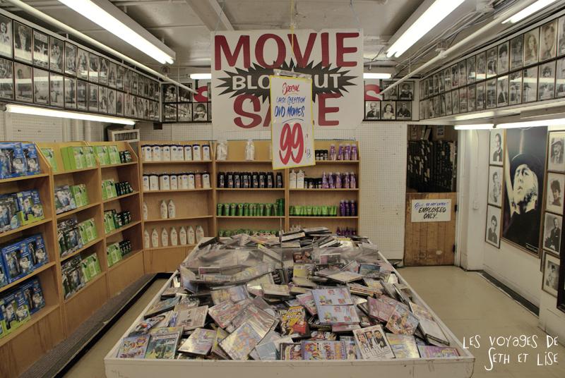 blog photo canada toronto pvt humour whv honest ed bargain vintage shop movie dvd shampoo