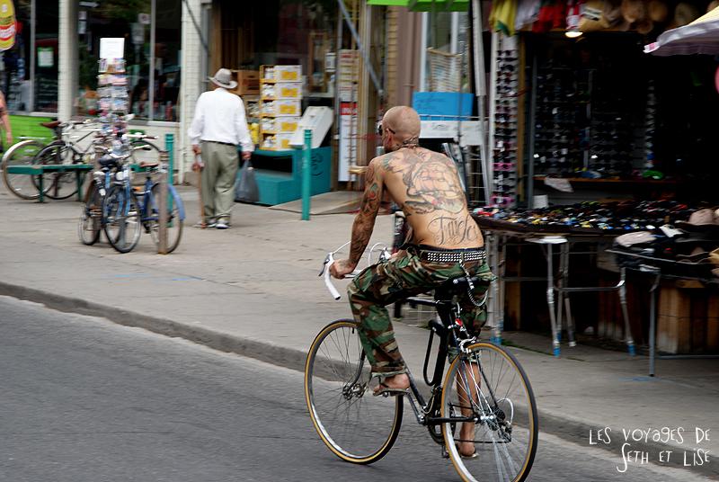 blog pvt canada toronto couple tour du monde portrait tatouage velo prison break