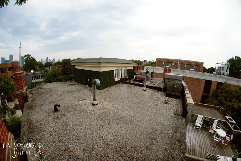 blog voyage canada toronto pvt photo collocation rooftop patio bbq