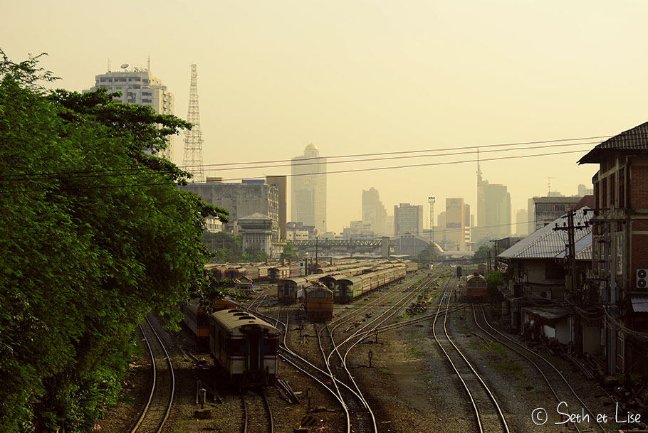 We stroll you scroll – Bangkok day#4