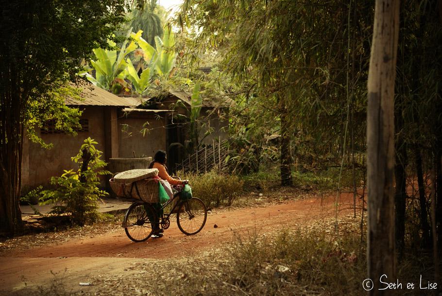 We stroll you scroll – Siem Reap