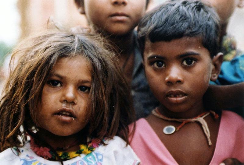 Mendicité infantile au Népal : que faire ?